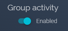 BuildBee group activity